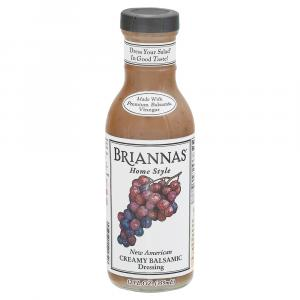 Brianna's The New American Salad Dressing