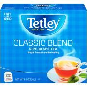 Tetley Classic Blend Tea Bags