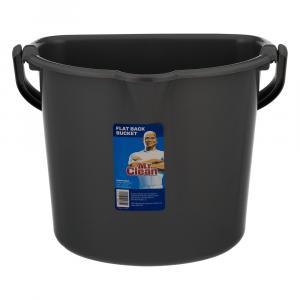 Mr. Clean Flat Back Bucket