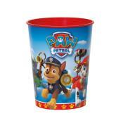 Plastic Paw Patrol Cup