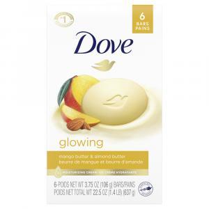 Dove Mango Almond Beauty Bar