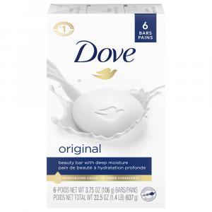 Dove Bath Size Bar Soap