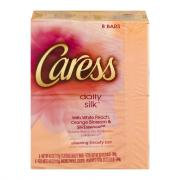 Caress Daily Silk Bar Soap
