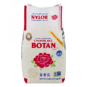 Jfc Botan Calrose Rice