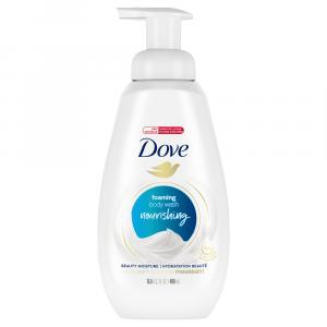 Dove Deep Moisture Shower Foam Body Wash