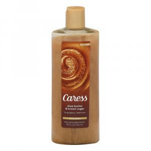 Caress Exfoliating Evenly Gorgeous Body Wash