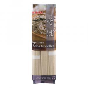 Wel-Pac Japanese Soba Noodles