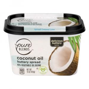 Pure Blend Coconut Butter Spread