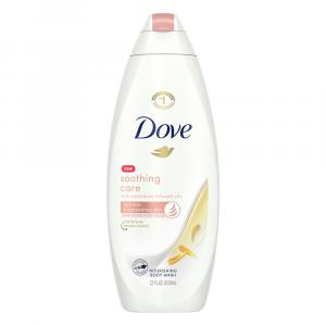 Dove Soothing Care Nourishing Body Wash
