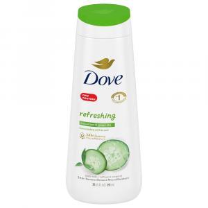 Dove Cool Moisture Body Wash