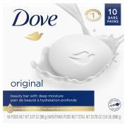 Dove White Bar Soap