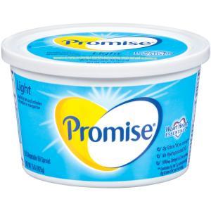 Promise Light Margarine