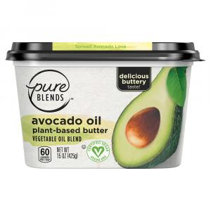 Pure Blend Avocado Butter Spread