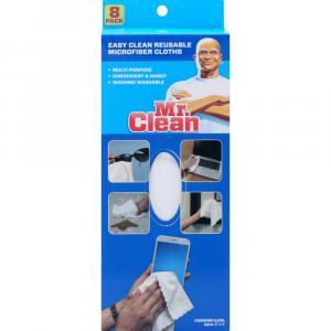 Mr. Clean Microfiber Cloths