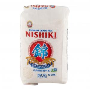 Nishiki Premium Rice