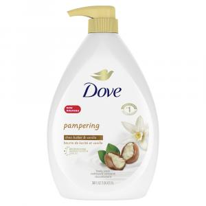 Dove Shea Butter Body Wash