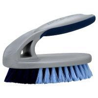 Mr. Clean Double Bristle Handle Scrub