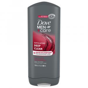 Dove Men+Care Deep Clean Body Wash