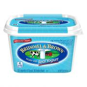 Brummel & Brown Regular Bowl