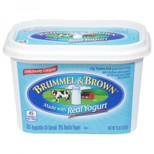 Brummel & Brown Regular Bowl