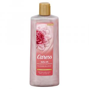 Caress Daily Silk Body Wash