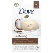Dove Purely Pampering Coconut Milk Bar Soap
