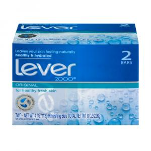 Lever 2000 Perfect Fresh Bar Soap