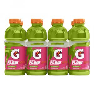 Gatorade Flow Kiwi-Strawberry
