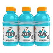 Gatorade Zero Glacier Freeze