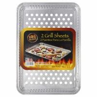 Grill Sheets Perforated