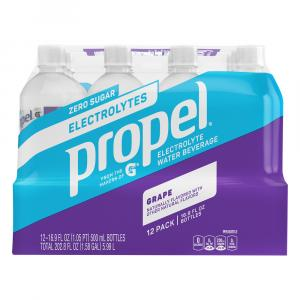 Propel Grape Water