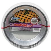 Handi-Foil Heavy Duty Pie Pan & Lid Set