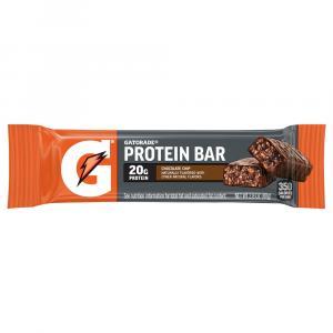 Gatorade Whey Peanut Chocolate Chip Bar