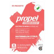 Propel Vitamin Boost Watermelon Citrus Beverage Mix