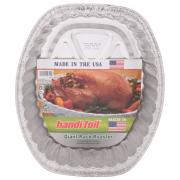 Handi Foil Ultimates Giant Oval Rack Roaster