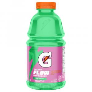 Gatorade Flow Tidal Punch Smooth Finish Thirst Quencher