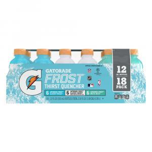 Gatorade Frost Variety Pack