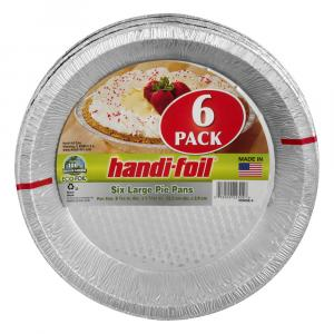 ECO-Foil Club Pack Large Pie Pans