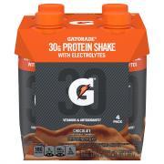 Gatorade Super Shake Chocolate