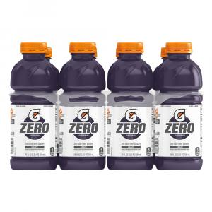 Gatorade Zero Grape