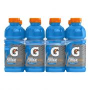 Gatorade Fierce Blue Cherry