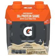 Gatorade Super Shake Vanilla