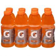 Gatorade Orange