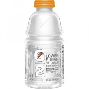 Gatorade G2 Glacier Cherry Thirst Quencher