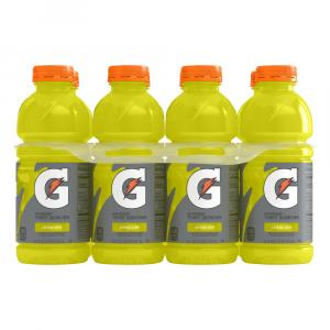Gatorade Lemon Lime
