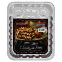 Eco-foil Ultimates Lasagna Pans