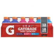 Gatorade Variety Pack Berry Grape and Strawberry