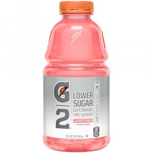 Gatorade G2 Raspberry Lemonade
