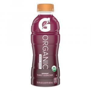 Gatorade Organic Mixed Berry