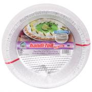 ECO-Foil Cook-N-Carry Pie Pans with Lids
